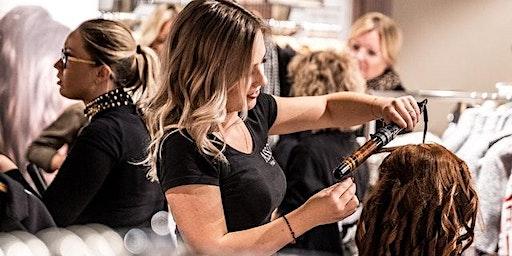 VIP Hair &  Beauty Entrepreneur Business Club