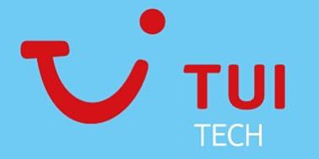 TUI Tech and your Social Network - Wigmore Place, 0.8 Newcastle tickets