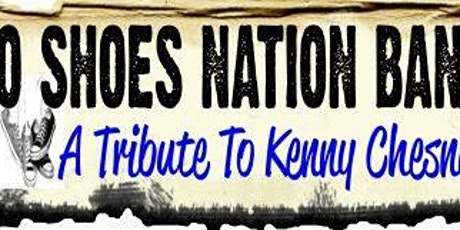 No Shoes Nation Band- A Tribute to Kenny Chesney tickets
