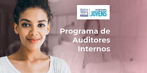 Auditores Internos Nestlé 2020 - Painel em 17.12 - 09hs