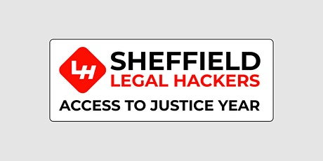 Year of Access To Justice | Kick-off Event (aka Coding for Justice) tickets