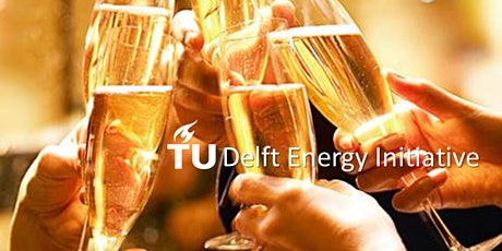 Kick-Off Delft Energy Initiative 2.0 & New Year's Drinks tickets
