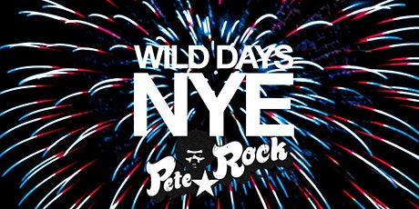 NYE at Wild Days tickets