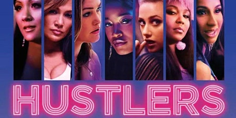 KINO: Hustlers Tickets