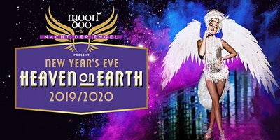 New Year's Eve: Heaven On Earth 2019/2020