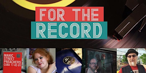For The Record (Premiere screening)