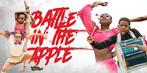 Battle in the Apple 2020  Registration