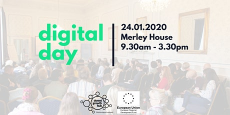 Digital Day - Wimborne - Dorset Growth Hub tickets