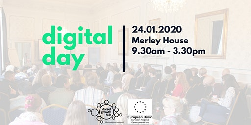 Digital Day - Wimborne - Dorset Growth Hub