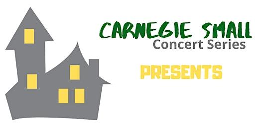 Carnegie Small presents Karla Pilgrim, Dawn Traino