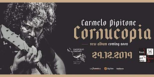 Carmelo Pipitone ( Marta sui Tubi) | Rock 'n' Wine