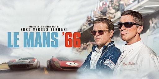KINO: Le Mans 66 - Gegen jede Chance