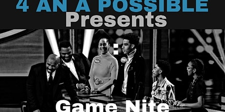 4 and a Possible Presents:  Our 2nd Annual Game Nite! tickets