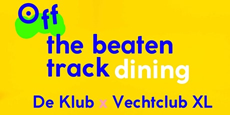 Off the Beaten Track Dining #2 tickets