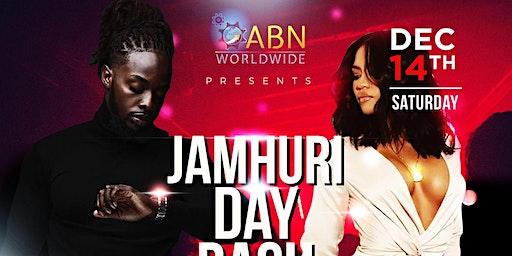 Jamhuri Day BASH