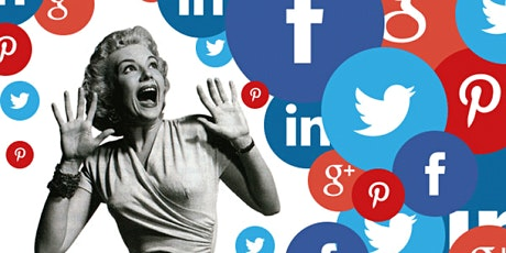Social Media & You tickets