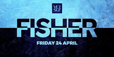 Versuz presents FISHER