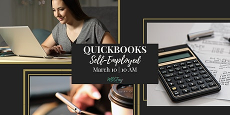 QuickBooks Self-Employed Edition tickets