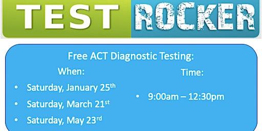 Free Diagnostic ACT Testing: British International of Houston