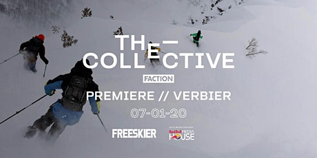 The Collective Film - Verbier Premiere  tickets