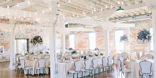 Bridal Open House 2020