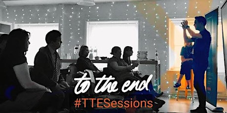 """Social Media """"How To"""" - TTE Sessions tickets"""