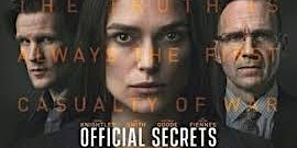 KINO: Official Secrets