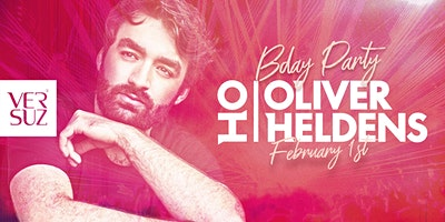 Versuz presents Oliver Heldens Bday Party + Patron XL with Josylvio