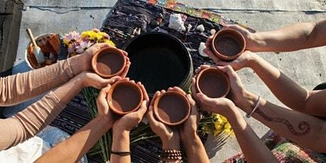 Cacao Ceremony + Meditation Gong Bath tickets