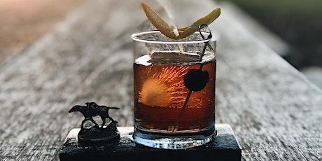 Beverage Academy - Bourbon Demystified tickets