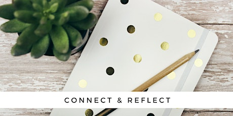 FREE-  Connect & Reflect- Journaling into 2020 tickets