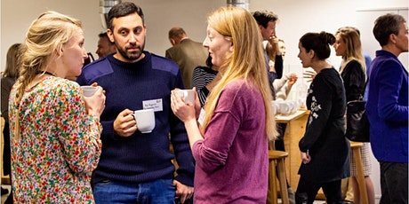 Triodos Bank Good Mornings: Networking Breakfast – sustainable cities and communities  tickets