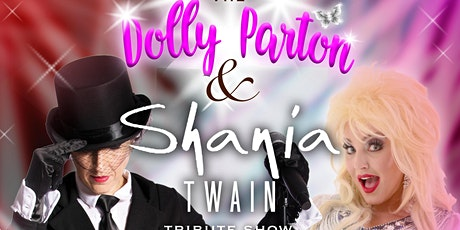 Dolly & Shania: Queens of Country tickets