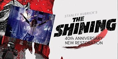 The Shining (40th Anniversary) plus RABBIT JAW Live (Thu Jan 16, 2020) tickets