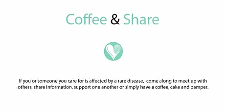 Coffee & Share tickets