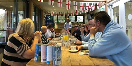 31 January - Business Brunch at Plymouth Cricket Club tickets