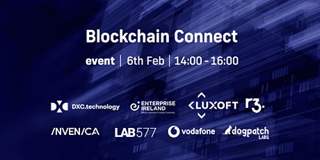 Blockchain Connect - February 2020 tickets