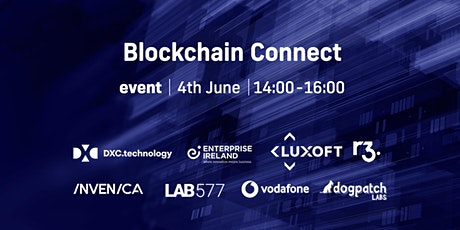 Blockchain Connect - June 2020 tickets