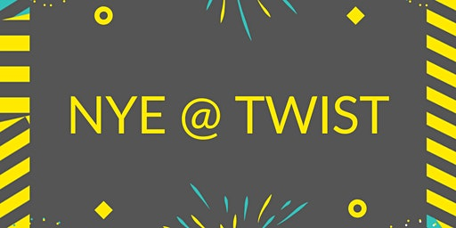NYE @ Twist Board Game Cafe
