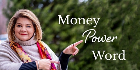 Master Your Money with Melissa MONEY POWER WORD 2020 Workshop tickets
