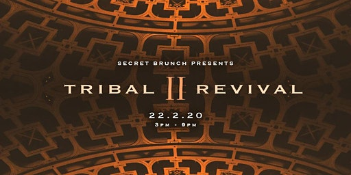 TRIBAL REVIVAL II