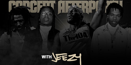 Return of The Snowman Official After Party with Jeezy himself at Dream