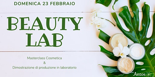 Antos Beauty Lab