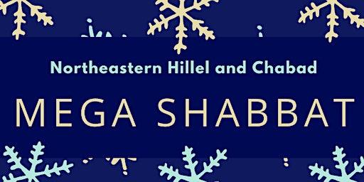 Northeastern Mega Shabbat Dinner