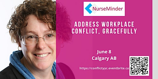 Address Workplace Conflict, Gracefully YYC
