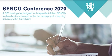 Inclusive Learning Conference tickets