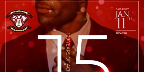 J5 Hosted by Boston Alumni Chapter of Kappa Alpha Psi, Inc. tickets