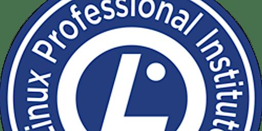 LPIC-1 Part 2 LINUX CERTIFICATION (Linux Server Professional)