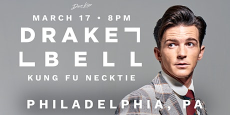 Drake Bell ~ Uncle Dan tickets