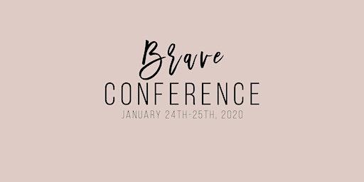 Brave '20 w/Kristen Wilkerson, Sonia Figueroa, Christy Howell & More!